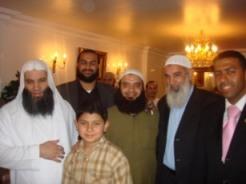 قصة إسلام عماد المهدي الشماس السابق