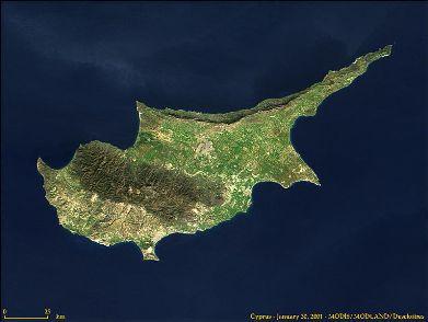 فتح قبرص وأستشهاد أم حرام الأنصارية