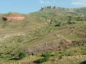 فُلك نوح في تركيا وحقائقها الثمانية