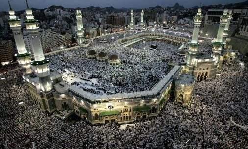 تقرير إخباري كندي … الإسلام قادم