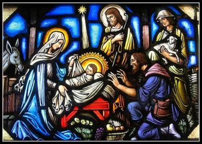 إعجاز القرآن الكريم في ذكر ولادة السيد المسيح عليه السلام