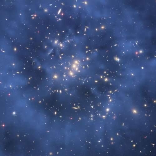 البناء الكوني كلمات قرآنية يردّدها علماء الغرب 1274347824darkmatter