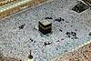 مكة المكرمة مركز الأرض والكعبة المشرفة قبلة الخلائق