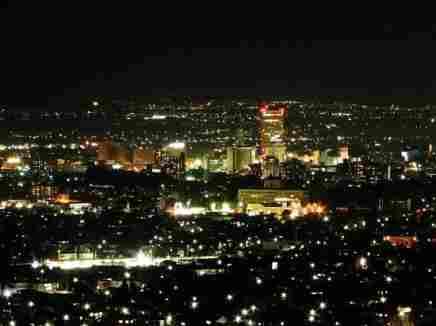 إظلام المصابيح ليلا إعجاز نبوي يقي من التلوث الضوئي