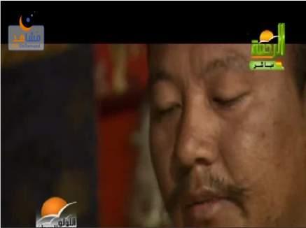شاهد رحلة حج عباد البوذا موثر جدا الشيخ أمين الأنصاري
