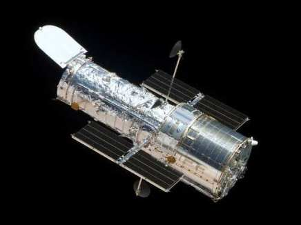 تلسكوب هابل وتجليات ملكوت السماء