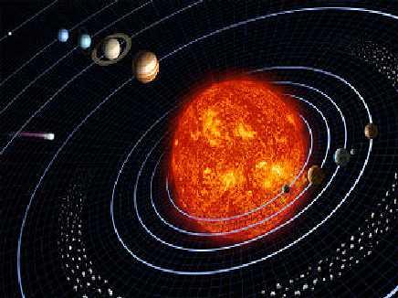 التوازنات الدقيقة في كوكب الأرض