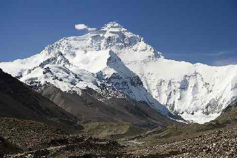 الجبال الرواسي