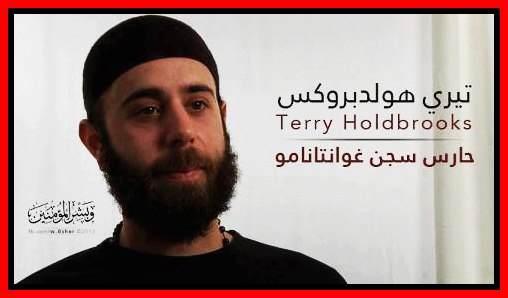 قصة إسلام حارس سجن غوانتانامو