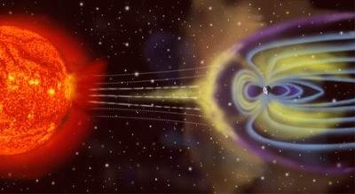 والسماء ذات الرجع في ضوء علوم الفضاء