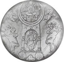 عبادة الأوثان في عصر النبي إبراهيم