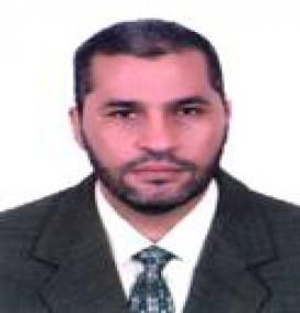 الدكتور ناصر أحمد محمد سنه