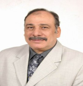 الدكتور نظمي خليل أبو العطا موسى