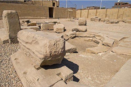 جنات و عيون مصر القديمة