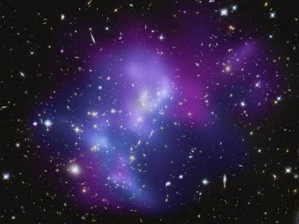 هل توصلت العلوم الحديثة إلى ما يؤيد الدين في أن الكون حادث غير سرمدي؟