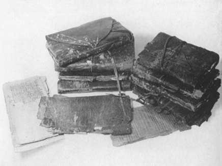قصة إكتشاف مخطوطات نجع حمادي وصلب المسيح عليه السلام