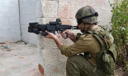 الإعجاز قتال اليهود وراء الجدر