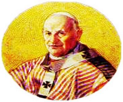 أسلم البابا موته