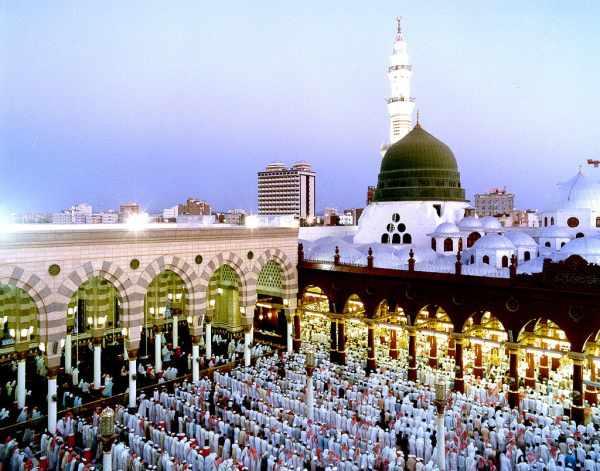 هل كان محمد كاذباً أم رسولاً نبياً