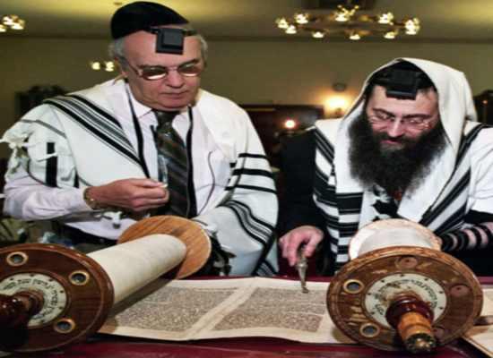 صفات اليهود في القرآن