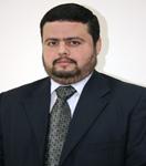 الدكتور عبد الرحيم خير الله الشريف