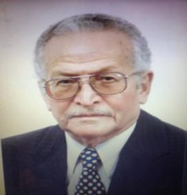 الدكتور رشدي البدراوي