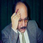 الأستاذ الدكتور/ كارم السيد غنيم