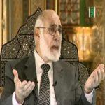 الدكتور زغلول راغب محمد النجار