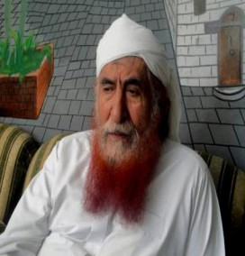 الشيخ عبد المجيد الزنداني