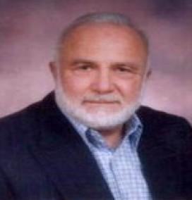 الدكتور محمد نزار الدقر